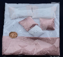 Dollshouse Bedding